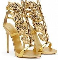 Giuseppe Zanotti GZ High-Heeled Sandal For Women #272995