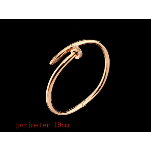Bvlgari New Bracelet 19cm #276188