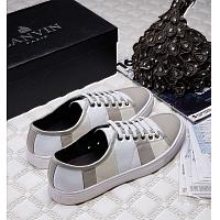 LANVIN Fashion Shoes For Men #275000