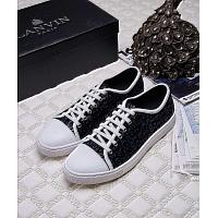 LANVIN Fashion Shoes For Men #275002