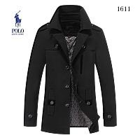 Ralph Lauren Polo Jackets For Men Long Sleeved #276519