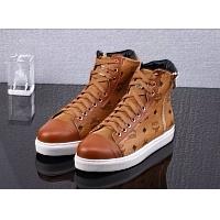 Cheap MCM New arrive Shoes For Men #276645 Replica Wholesale [$82.00 USD] [W-276646] on Replica MCM Shoes