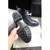 Cheap Versace Quality Boots For Men #278784 Replica Wholesale [$92.50 USD] [W-278784] on Replica Versace Boots