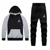 Jordan Tracksuits Long Sleeved For Men #278827