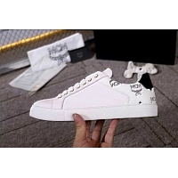 Cheap MCM X Christopher Rburn Shoes For Women #281363 Replica Wholesale [$80.60 USD] [W-281363] on Replica MCM Shoes