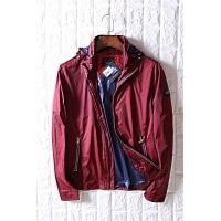 Paul Shark Windbreaker Jackets Long Sleeved For Men #281937