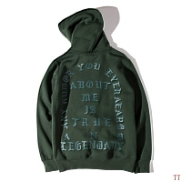 Kanye Pablo Hoodies Long Sleeved For Men #282174