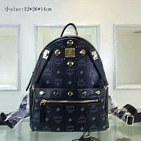 MCM Leather Backpacks #282522