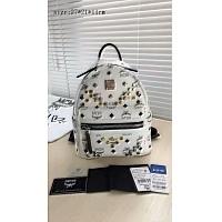 MCM Leather Backpacks #282536