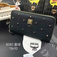 MCM Leather Quality Wallets #282544