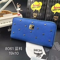 MCM Leather Quality Wallets #282545
