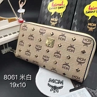 MCM Leather Quality Wallets #282552