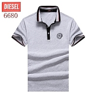 Diesel T-Shirts Short Sleeved For Men #282711