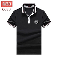 Diesel T-Shirts Short Sleeved For Men #282715