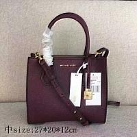 Michael Kors Leather Quality HandBag #283092