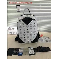 MCM Leather Quality Backpacks #283098