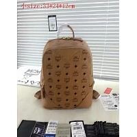 MCM Leather Quality Backpacks #283100