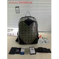 MCM Leather Quality Backpacks #283101