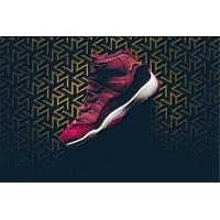 Air Jordan 11 XI Shoes For Men #283391