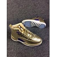 Air Jordan 12 XII Shoes For Men #283401