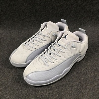 Air Jordan 12 XII Shoes For Men #283404