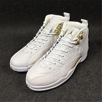 Air Jordan 12 XII Shoes For Men #283405