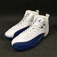 Air Jordan 12 XII Shoes For Men #283406