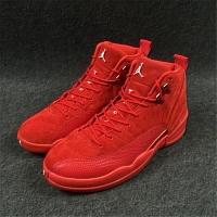 Air Jordan 12 XII Shoes For Men #283407