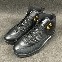 Air Jordan 12 XII Shoes For Men #283412