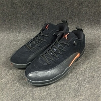 Air Jordan 12 XII Shoes For Men #283413
