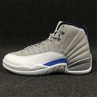 Air Jordan 12 XII Shoes For Men #283415