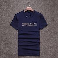 Boss Fashion T-Shirt Short Sleeved For Men #284680