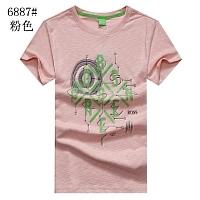 Boss T-Shirts Short Sleeved For Men #285720