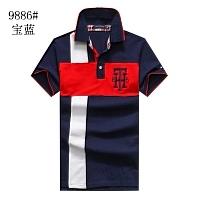 Tommy Hilfiger T-Shirts Short Sleeved For Men #285743