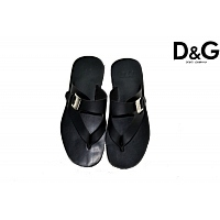 Dolce & Gabbana D&G Slippers For Men #285847