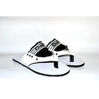 Dolce & Gabbana D&G Slippers For Men #285857