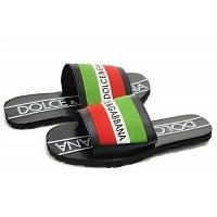 Dolce & Gabbana D&G Slippers For Men #285873