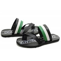 Dolce & Gabbana D&G Slippers For Men #285880