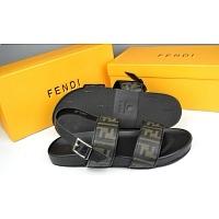 Fendi Slippers For Men #285882