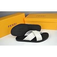 Fendi Slippers For Men #285883