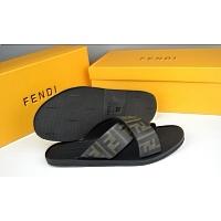 Fendi Slippers For Men #285884