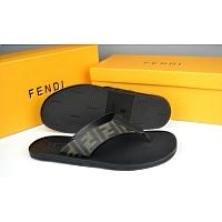 Fendi Slippers For Men #285888