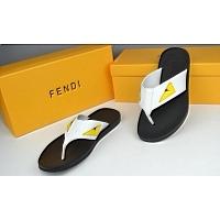 Fendi Slippers For Men #285889
