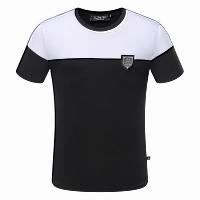 Philipp Plein PP T-Shirts Short Sleeved For Men #287167