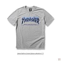 THRASHER T-Shirts Short Sleeved For Men #287527