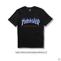 THRASHER T-Shirts Short Sleeved For Men #287546