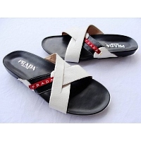 Prada Slippers For Men #287817