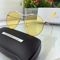 GENTLE MONSTER AAA Quality Sunglasses #288783