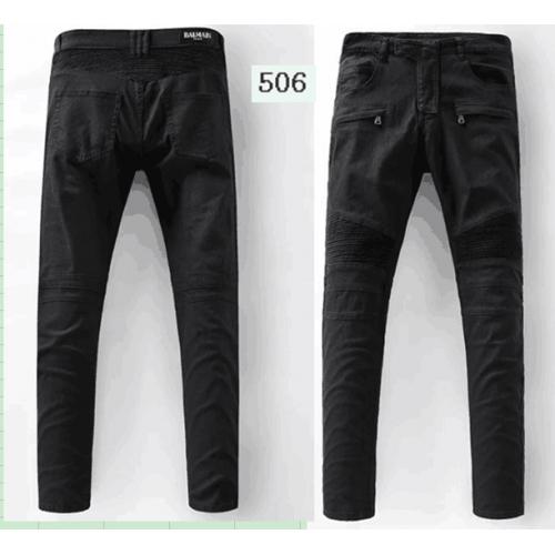 Balmain Jeans For Men #292802