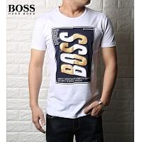 Boss T-Shirts Short Sleeved For Men #290855